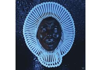 Childish Gambino - Awaken,My Love! - (CD)