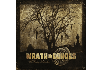 Wrath Of Echoes - A Fading Bloodline - (CD)
