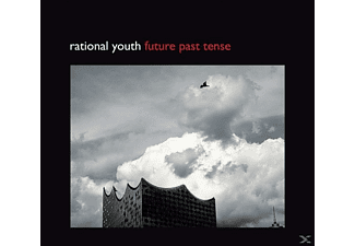 Rational Youth - Future Past Tense - (CD)