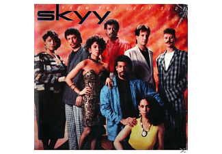 Skyy - From The Left Side-Bonus Tra - (CD)
