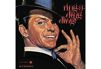 Frank Sinatra - Ring-a-Ding Ding! (CD)