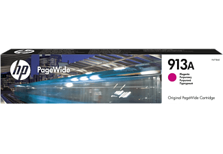 HP 913A Magenta original PageWide-patron