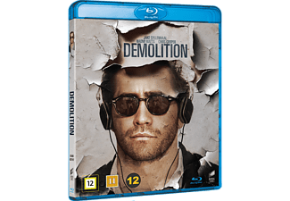 Demolition Drama Blu-ray