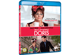Hello, My Name Is Doris Drama Blu-ray