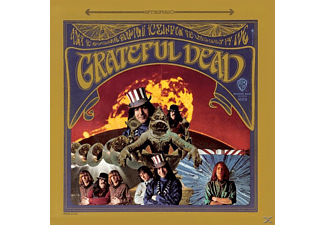 Grateful Dead - Grateful Dead (50th Anniversary Deluxe Edition) - (Vinyl)