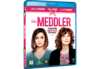 The Meddler Drama Blu-ray