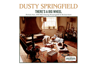 Dusty Springfield - There's a Big Wheel (CD)