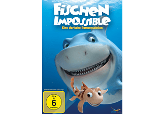 Fischen Impossible (Fun-Edition) - (DVD)