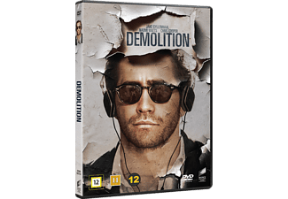 Demolition Drama DVD