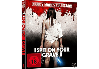 I Spite on your Grave 2 - (Blu-ray)