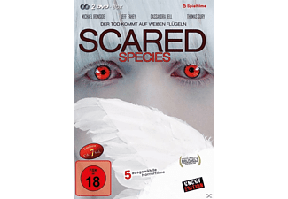 Scared Species (5 Filme/Limitiert) [DVD]