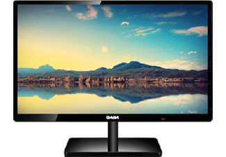 "GABA GL-2011 19,5"" LED monitor"