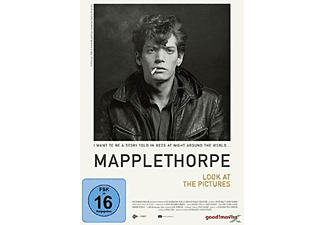 Mapplethorpe - (DVD)