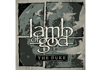 Lamb of God - The Duke - (CD)