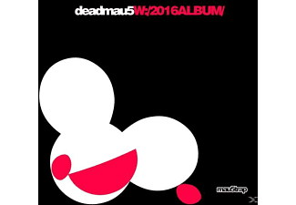 Deadmau5 - W:/2016album/(2LP) - (Vinyl)