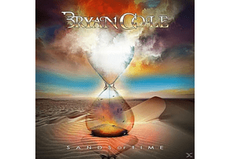 Bryan Cole - Sands of Time - (CD)