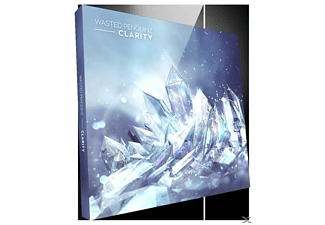 Wasted Penguinz - Clarity - (CD)