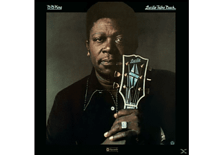 B.B. King - Lucille Talks Back (Ltd.Edt 180g Vinyl) - (Vinyl)
