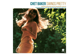 Chet Baker - Swings Pretty+2 Bonus Tracks (Ltd.180g Vinyl) - (Vinyl)