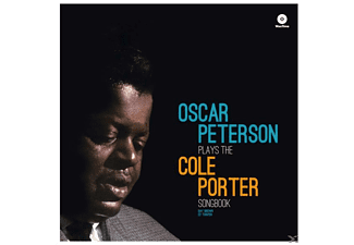 Oscar Peterson - Plays The Cole Porter Songbook+1 Bonust.(Ltd.1 - (Vinyl)