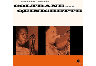 John & Paul Qui Coltrane - Cattin' With Coltrane Quinichette (Ltd.180g Vinyl - (Vinyl)