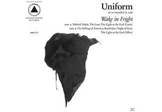 Uniform - Wake in Fright - (CD)