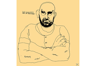 Lol Coxhill - EAR OF BEHOLDER - (Vinyl)