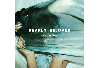 The Dearly Beloved - Admission - (Vinyl)