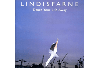 Lindisfarne - Dance your life away - (CD)
