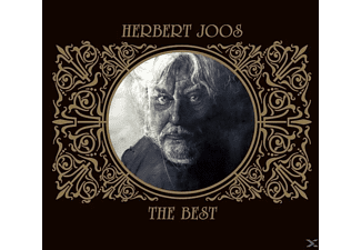Herbert Joos - The Best - (CD)