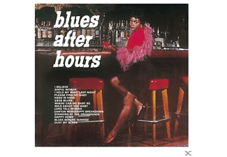 Elmore James - Blues After Hours - (Vinyl)