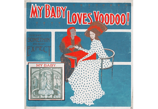 My Baby - Loves Voodoo! [Vinyl]