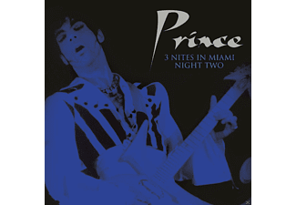 Prince - 3 Nights In Miami-Night Two (Lim.180 Gr.Colour - (Vinyl)