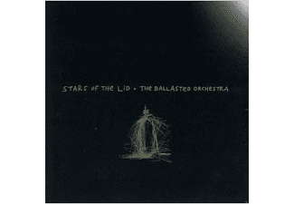 Stars Of The Lid - Ballasted Orchestra - (Vinyl)
