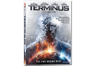 Terminus Science Fiction DVD