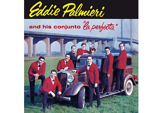 Eddie Palmieri - And His Conjunto La Perfecta/El Molestoso (CD)