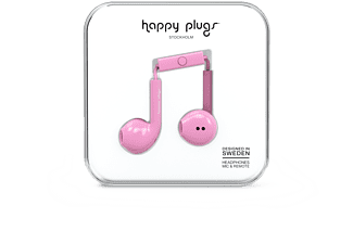 HAPPY PLUGS Earbud Plus Pink
