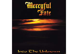 Mercyful Fate - Into The Unknown (180g  Black Vinyl) - (Vinyl)