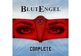 Blutengel - Complete (Limited Edition) - (Maxi Single CD)
