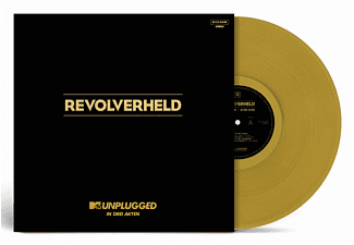 Revolverheld - MTV Unplugged in drei Akten - (Vinyl)