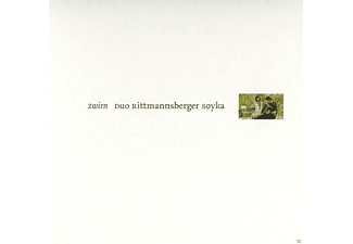 Duo Rittmannsberger Soyka - Zwirn - (CD)
