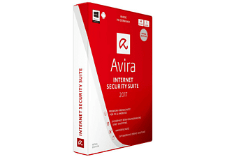Avira Internet Security Suite 2017-3 Geräte