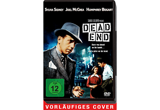 Dead End - Sackgasse - (DVD)