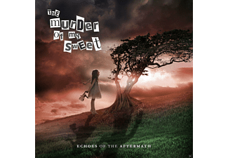 The Murder Of My Sweet - Echoes Of The Aftermath - (CD)