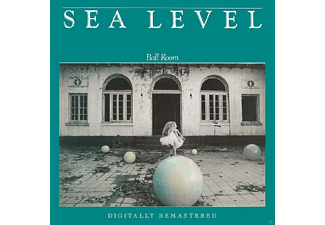 Sea Level - Ball Room - (CD)