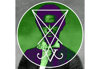 Zeal & Ardor - Devil Is Fine (Heavyweight Vinyl) - (Vinyl)
