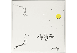 Joan Baez - Any Day Now - (Vinyl)