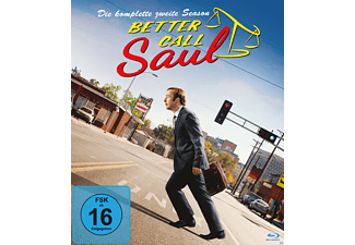 Better Call Saul - Staffel 2 [Blu-ray]