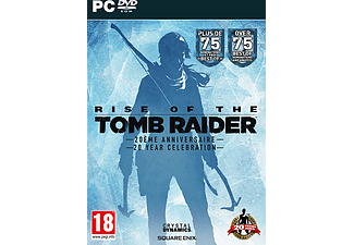 Rise of the Tomb Raider: 20 Year Celebration | PC