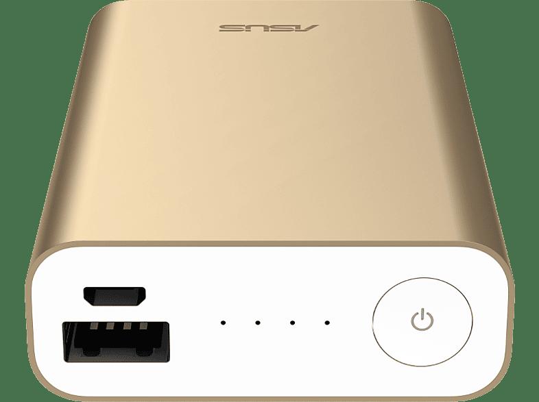 ZenPower arany akkumulátor 10050mAh